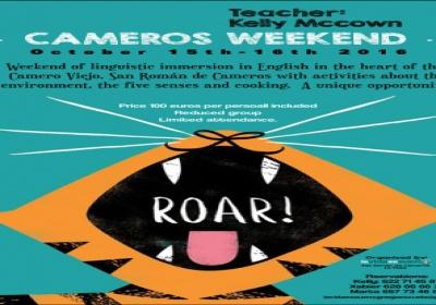 Inmersión lingüística en inglés en LavidaesSueño en San Román de Cameros
