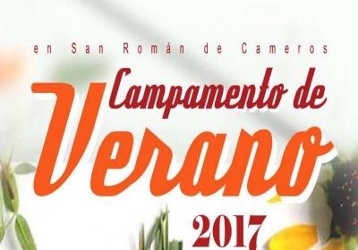 Campamentos y campus de verano en San Román